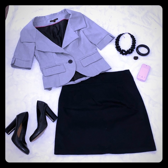 2/25$ Smart Set Skirt